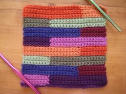 #169-172 Interlocking Stripes