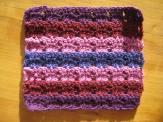 #5 Twin Stripes
