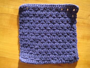 #6 Textured Bluebells