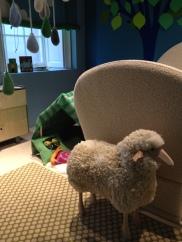 Nursery by Donna Wilson