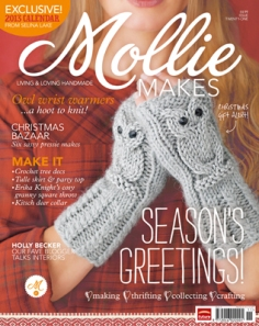 Mollie-Makes-issue-21