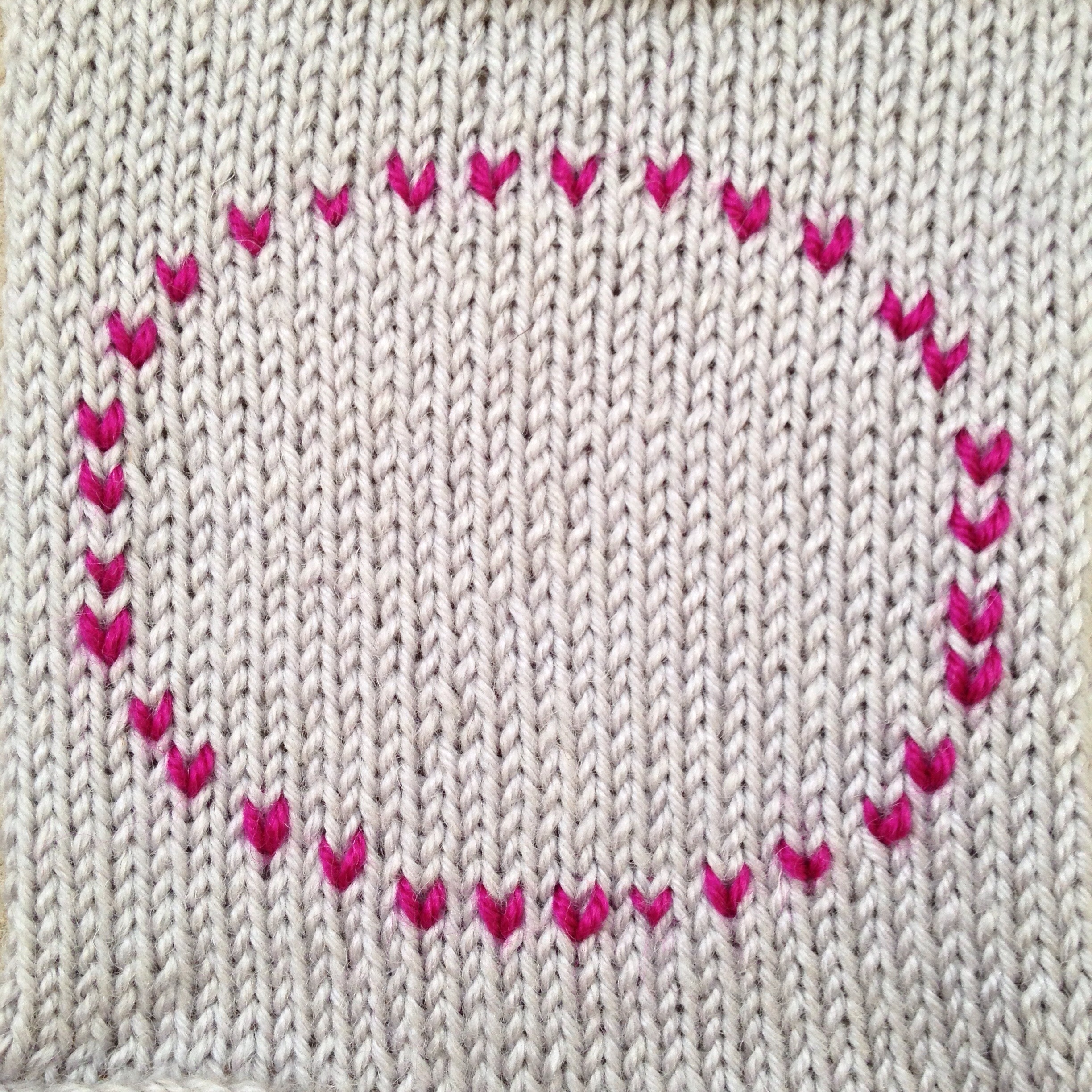 Review the little room of rachell but i just did what i do with some crochet charts i started in a stitch on the left going into the legs of the stitch above from left to right ccuart Images
